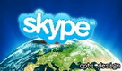 Communicate with Skype will be on TV