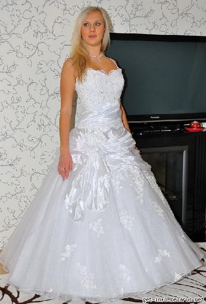 Свадебные платья в минске с ценами недорого
